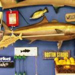 Big Water Fish Market