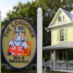 The Londoner Bed & Breakfast