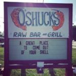 O'Shucks Raw Bar and Grill