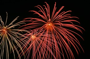 Sarasota Fireworks