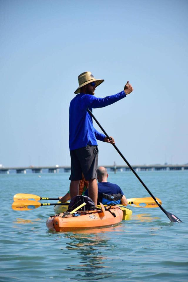 kayak review