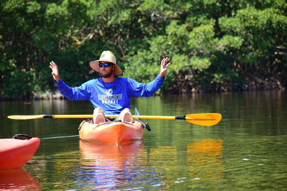 Adventure Kayak Outfitters Tours Rentals