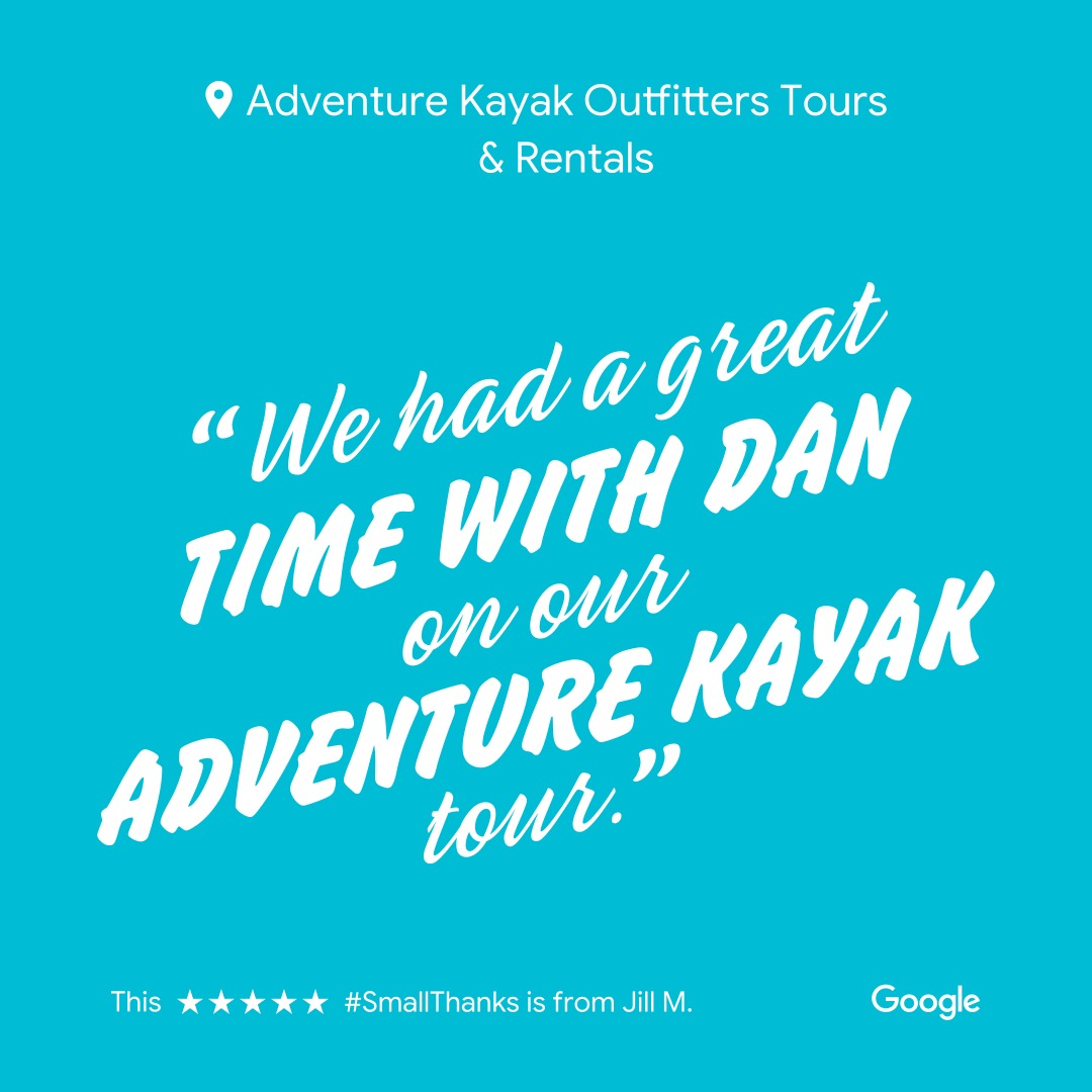 Best Kayak Tour